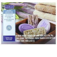 Everything Lavender Soap Making Kit by ArtMinds™