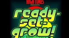 marijuana growing - YouTube