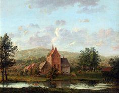 Follower of Barend Cornelius Koekkoek  (Dutch, b.1803)