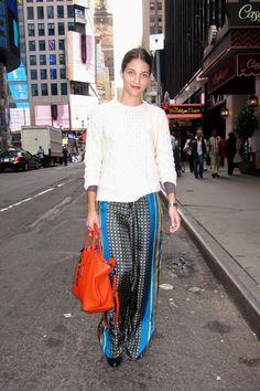 Google Image Result for http://1.bp.blogspot.com/-u6_x0lbNvu8/Tt3XVVhQDyI/AAAAAAAADEw/OUhJhZ86f-o/s1600/1111-maria-duenas-jacobs-pajama-pants-look_fa.jpg