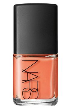 NARS 'High Seize' Nail Polish available at #Nordstrom