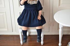 Blog da Carlota: Baby C look para a Passagem de Ano