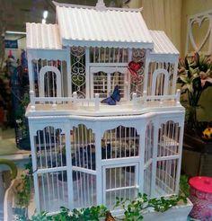1000 images about jaulas on pinterest bird cages zara - Jaulas decorativas zara home ...