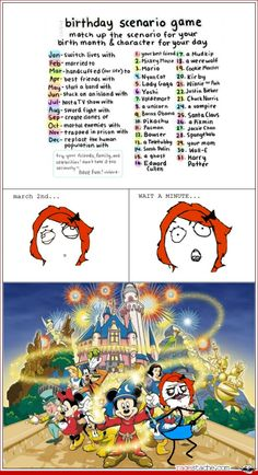 9 HILARIOUS Rage Comics about Disney - Rage Comics - Ragestache