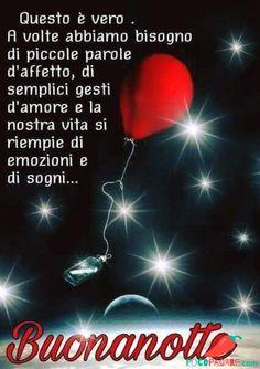 Good Night Wishes, Good Night Quotes, Italian Quotes, Italian Memes, Good Morning Good Night, Good Mood, Feelings, Hello Beautiful, Beautiful Images
