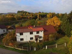 Rodinný dům 420 m² k prodeji Svijany, okres Liberec; 2199000 Kč (cena včetně provize a právního servisu), parkovací místo, garáž, patrový, samostatný, smíšená stavba, před rekonstrucí.