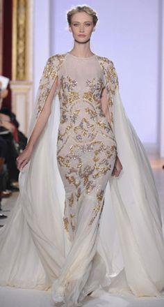 Baroque Bridesmaid Dresses