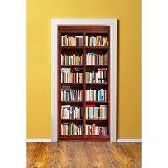 Hidden door Hinge System by Murphy Door
