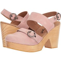 be01c6b97d55 Park Circle Clog by Free People at 6pm. Read Free People Park Circle Clog  product