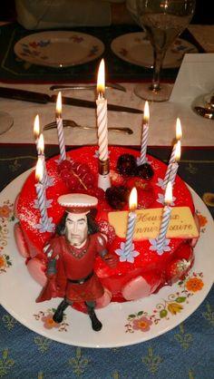 15.04 Lord Farquaad 's birthday