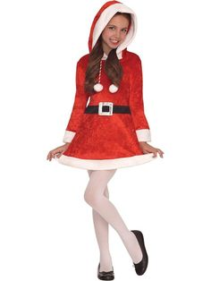 Christmas Darling Costume for Kids LARGE