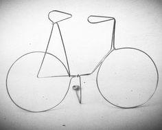 Bicicleta | 30 X 25 cm