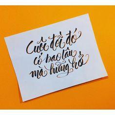 ++Hãy sống vì mình++ #typography