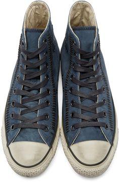 Converse by John Varvatos - Indigo John Varvatos Edition Sneakers