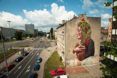 Street Art / Etam Cru | Design Graphique