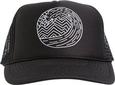 SWELL LINED HAT