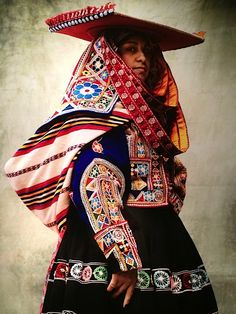 Peru by Mario Testino   - Explore the World with Travel Nerd Nici, one Country at a Time. http://TravelNerdNici.com