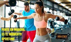 Ponte en marcha, es el momento oportuno  #borjafitness #nutricióndeportiva #enforma #fitness #crossfit #halterofilia  #natación #triatlón #trail #running #ciclismo #mtb #mma #energía #determinación #actitud #estarenforma #tenis #fútbol #remo #piragüismo #deporte #ponteenmarcha