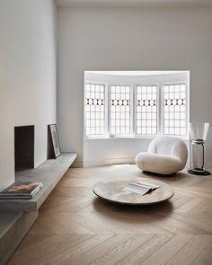 Living Room Designs, Living Room Decor, Lounge, Home Living, Slow Living, Living Spaces, Contemporary Interior, Contemporary Architecture, Interior Design Inspiration