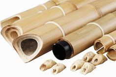 bamboobee bamboo build it yourself bike kit
