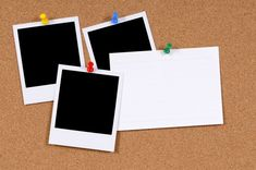 Instant photo prints with index card Free Photo Polaroid Frame, Instagram Post Template, Index Cards, Vector Photo, Note Paper, Presentation Templates, Creative Art, Free Photos, Instant Photo