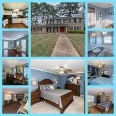 ***RESALE OF THE WEEK***  6076 Charing Drive  Windsor Park  4 Br/2.5 Ba, +/-3400 Sq Ft  $235,000  Call Julie at 706-593-9207 to see!