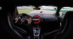 Track Battle: Audi TTS vs BMW M240i vs Porsche 718 Cayman