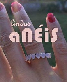 11545160337 Na Vi Belle Store você encontra lindos modelos de anéis  vibellestore   semijoias  semijoiasdeluxo