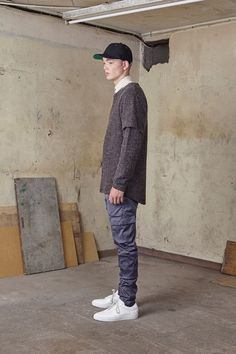 I Love Ugly SS16.  menswear mnswr mens style mens fashion fashion style campaign lookbook iloveugly