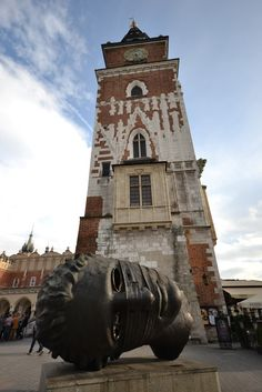 This is a guest post by Nic and Paul of The Roaming Renegades. The blog chronicles their escape from the 9-5, reports on their experiences, gives advice and offers destination guides. Be sure to follow them on Facebook and Twitter too! We visited Krakow late last year and were blown away by its beauty, history and culture. We had heard great ...