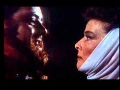 41st Winner tie : Katharine Hepburn Oscar Winning performance as Queen Eleanor of Aquitaine in The Lion In Winter (1968).