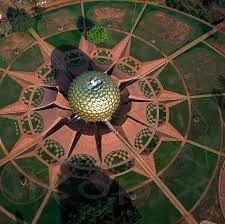 「Auroville」的圖片搜尋結果