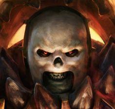 Khorgos Kul #Warhammer #AgeOfSigmar #GamesWorkshop
