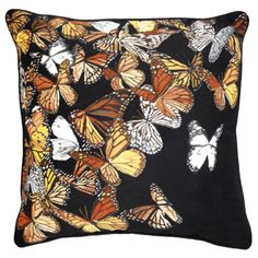 The Rug Company Monarch cushion