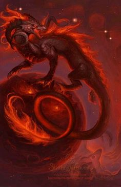 The Dragon Mars- my Western astrological sign and Chinese zodiac sign together!, get a free psychic reading here http://www.astrologylove.net