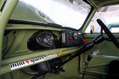 Swiftune Mk1 Mini Cooper S