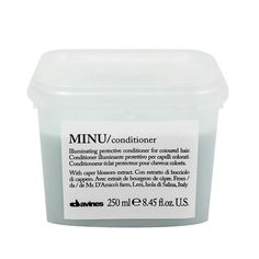 Davines Minu Coloured Hair Conditioner 250ml