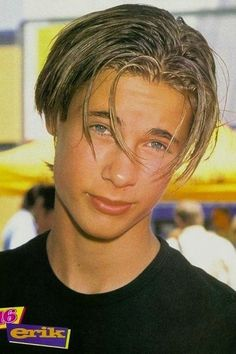 Erik von Detten | The Definitive Ranking Of The Most Important '90s Teen Heartthrobs