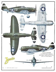 Republic Thunderbolt Page Ww2 Aircraft, Fighter Aircraft, Military Aircraft, Aircraft Photos, Air Fighter, Fighter Jets, P 47 Thunderbolt, Old Planes, Pilot