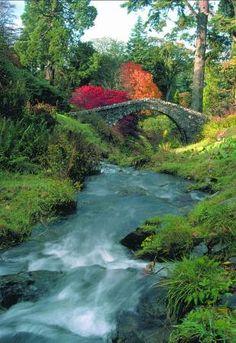 Royal Botanic Garden Edinburgh - Image gallery