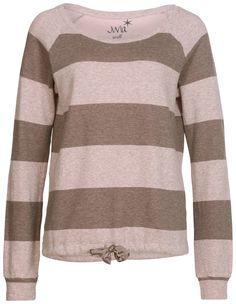 Verspielter Sweater des deutschen Labels Juvia.