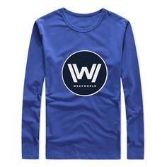 Westworld 2016 TV Show Long Sleeve T-Shirt - T-Shirt Dank Meme Apparel