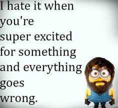 Lol Minions funny photo captions (01:23:07 AM, Tuesday 29, September 2015 PDT) – 10 pics