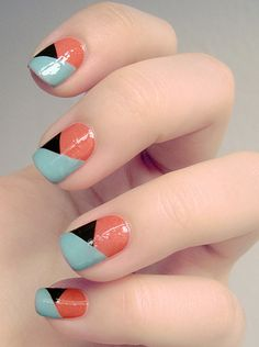 Colour and design - cute and simple