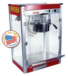 Popcorn Machine - a MUST - We have the great popcorn stand too - perfect for your Circus themed party! Party Jumpers - Your bouncehouse and slide connection for the Sarasota and Bradenton areas.
