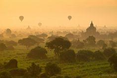 Bagan, Mjanmarsk