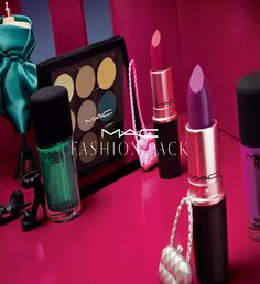 MAC Is Launching A Brand New Colorful Collection Of Makeup | MadameNoire