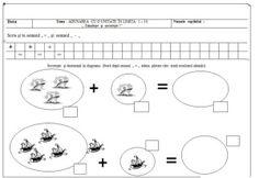 fise matematica dificultate ridicata 5-7 ani | Cu Alex la gradinita Preschool Worksheets, Preschool Crafts, Math For Kids, Diagram, Education, Human Body, Christians, Routine, Onderwijs