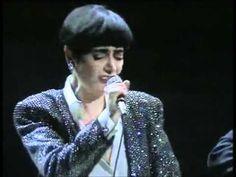 Mia Martini Stringi di più (live '92) - E.Gragnaniello, M.Fumanti, M.Galli