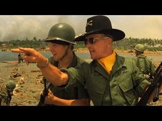 Francis Ford Coppola's 1979 Vietnam War film Apocalypse Now is a cinematic classic. Now, nearly 40 years later, Francis Ford Coppola has assembled a group of game designers to adapt the movie into. Robert Duvall, Apocalypse Now Movie, Apocalypse Now Redux, Martin Sheen, Harrison Ford, Francis Ford Coppola, War Film, Marlon Brando, Vietnam War